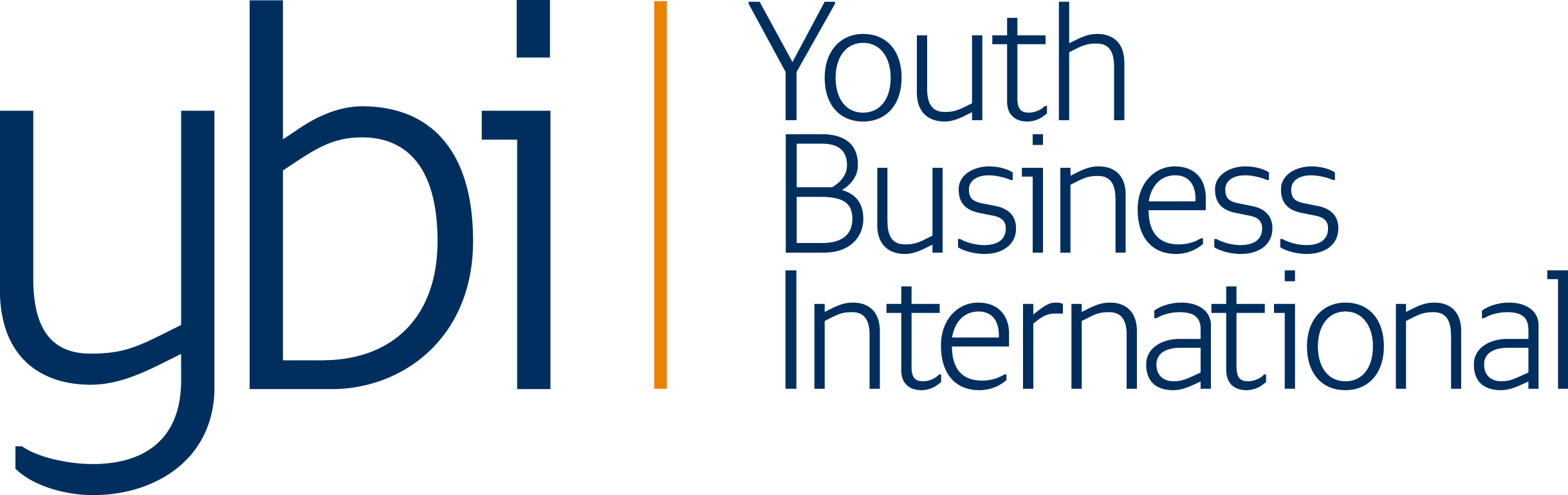 Youth Business International לוגו