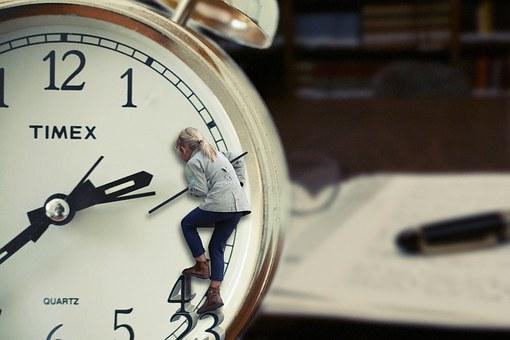 סדנת ניהול זמן ליזמים ובעלי עסקים