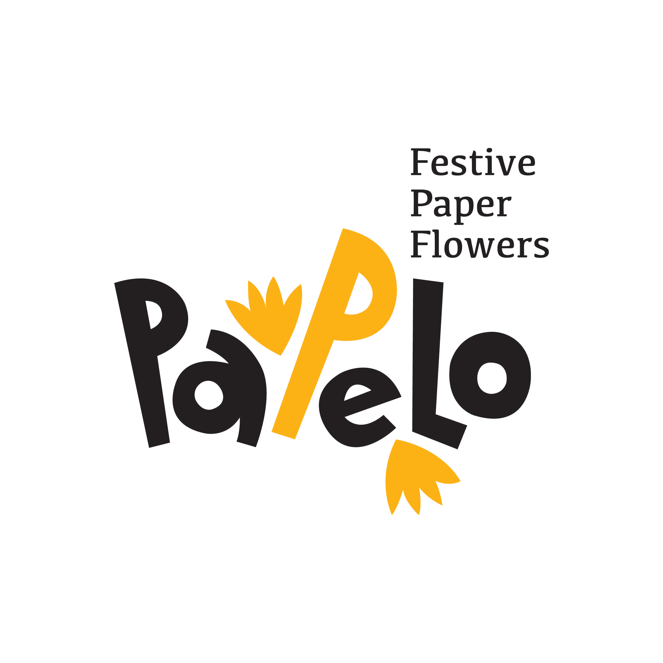 PaPelo – Festive Paper Flowers