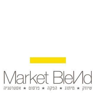מרקט בלנד – Market BleNd