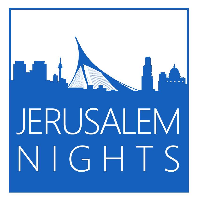 Jerusalem Nights