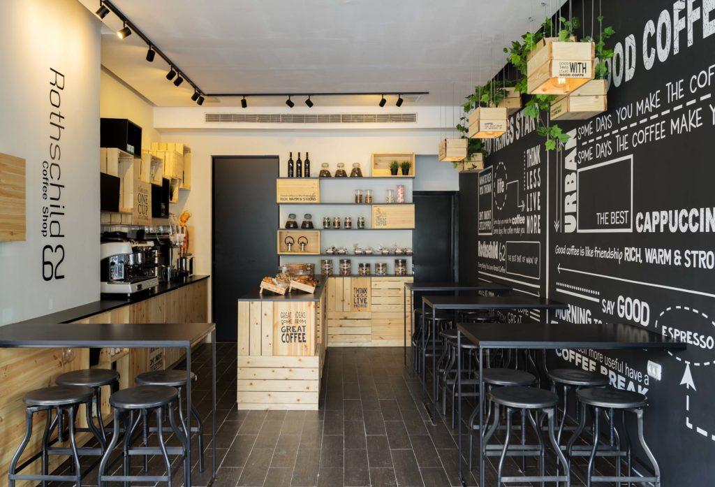 ליאת אליאב - עיצוב בתי אוכל 2