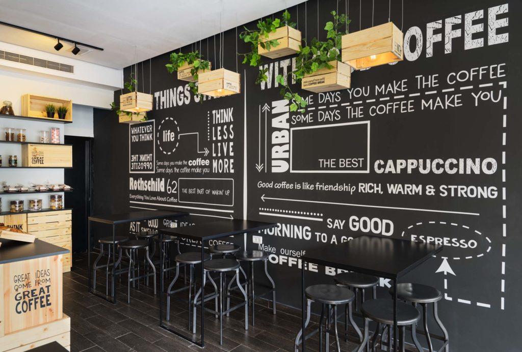 ליאת אליאב - עיצוב בתי אוכל 4
