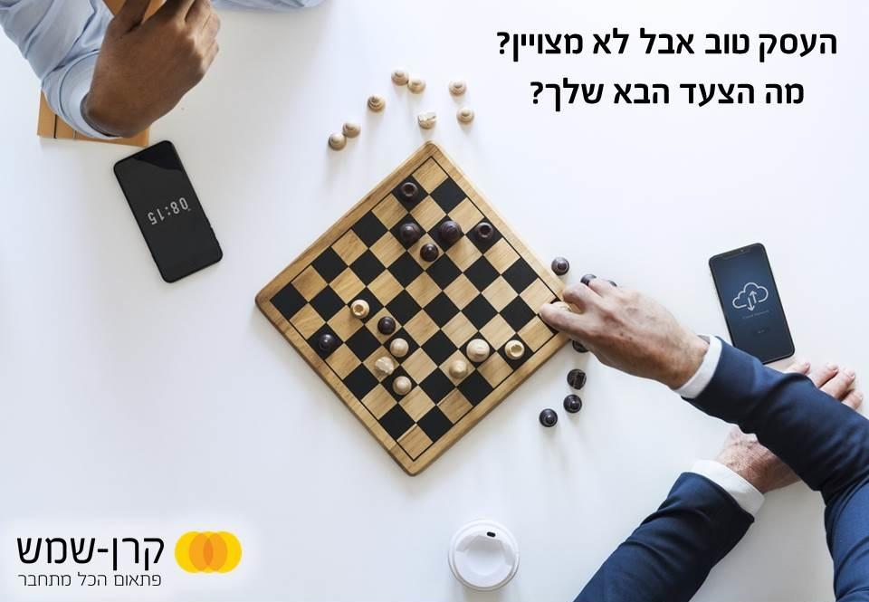 הפרויקט לבניית תכנית עסקית-ירושלים