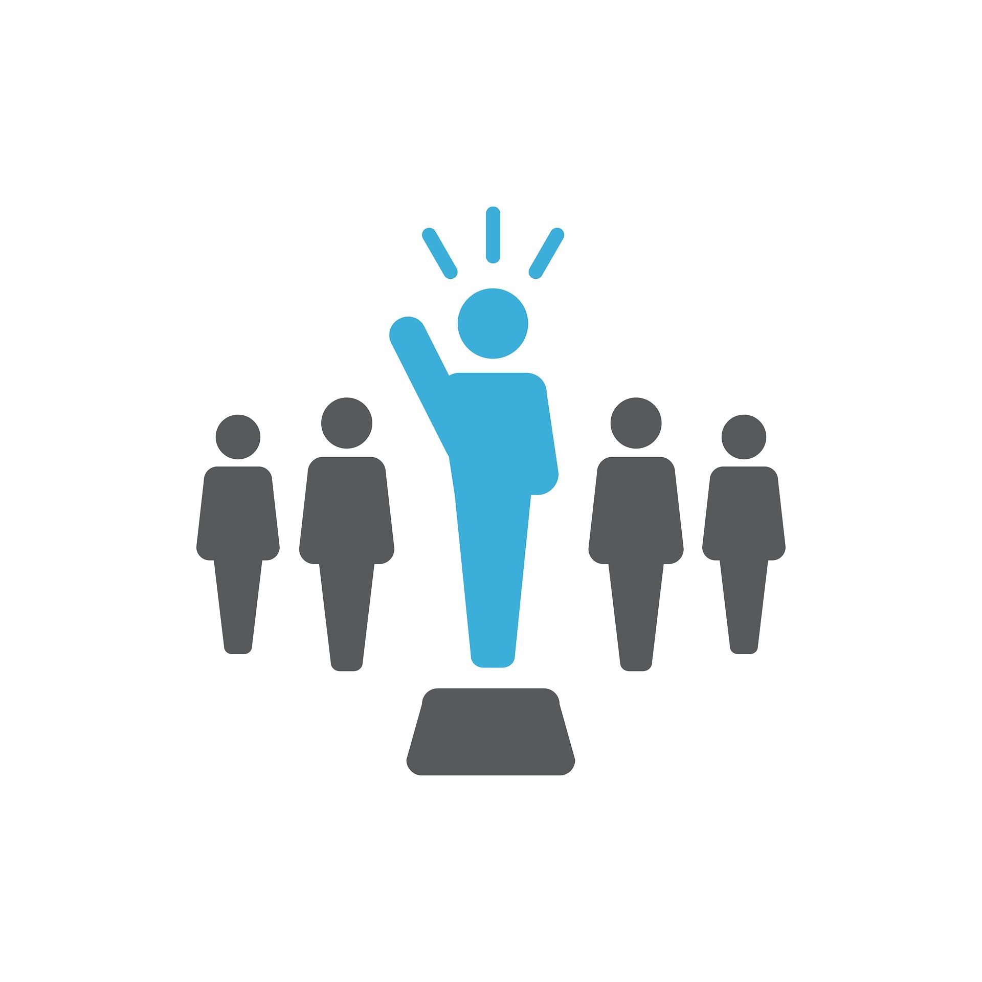 מנהל עסק קטן? 7 ההרגלים המנצחים של מנהלים מוצלחים