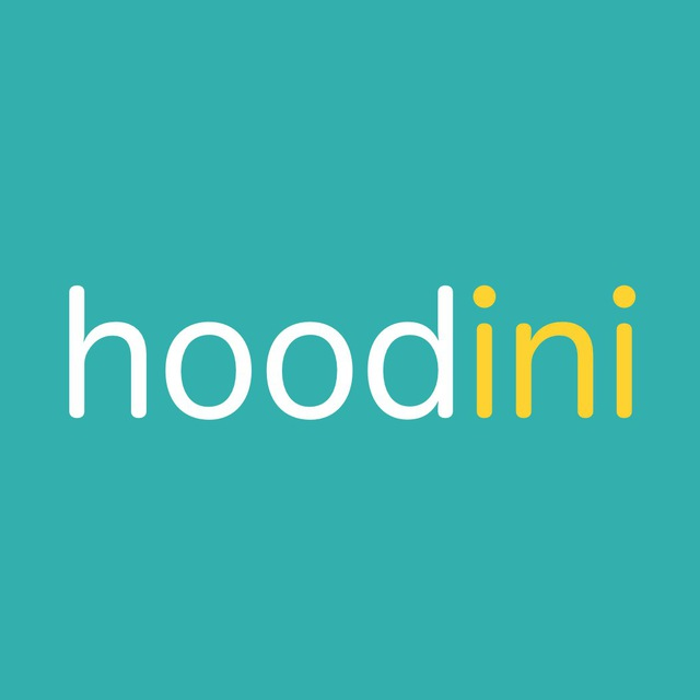 הודיני- Hoodini | Social Network For Neighbors | Digital Citizen Card