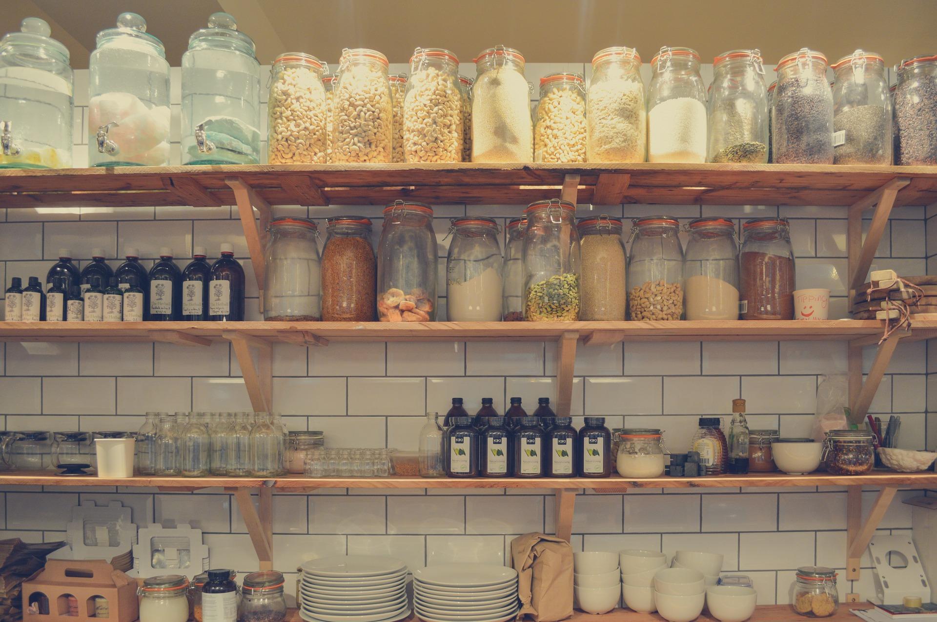 קבוצת נטוורקינג ליזמים- עסקי מזון