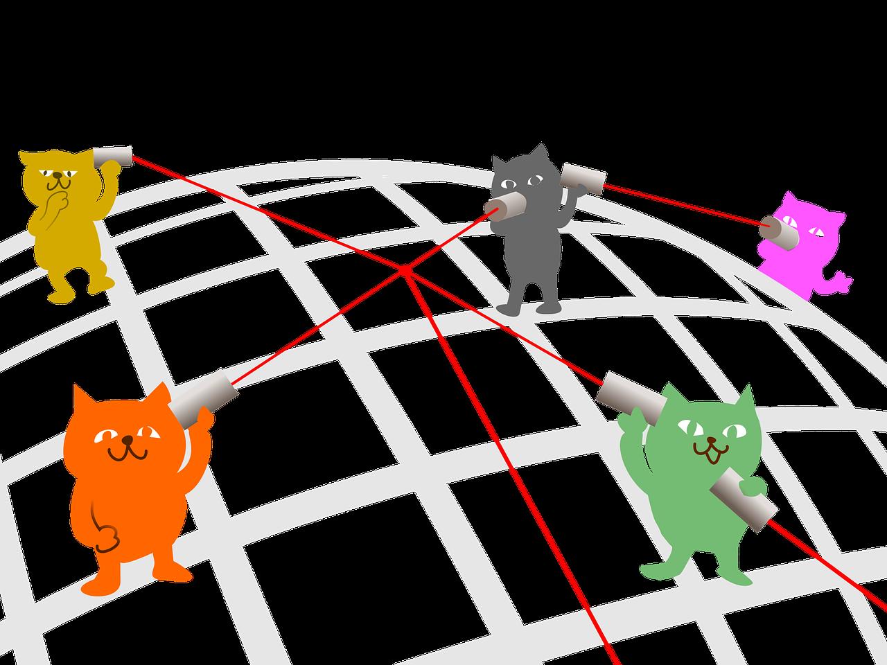 7 טקטיקות לשיווק מפה לאוזן שימשכו אל העסק יותר לקוחות