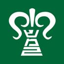 לוגו- עמותת בוגרי 8200