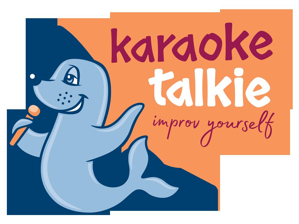 קריוקי טוקי | Karaoke Talkie – Improv Yourself