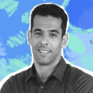 דניאל גבריאל מיבנה מתמודד בגמר תחרות יזם השנה , פיינליסט יזמ.ת קרן-שמש 2021