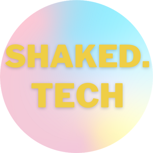 Shaked.Tech